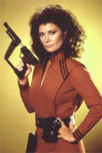 jane badler of the original V